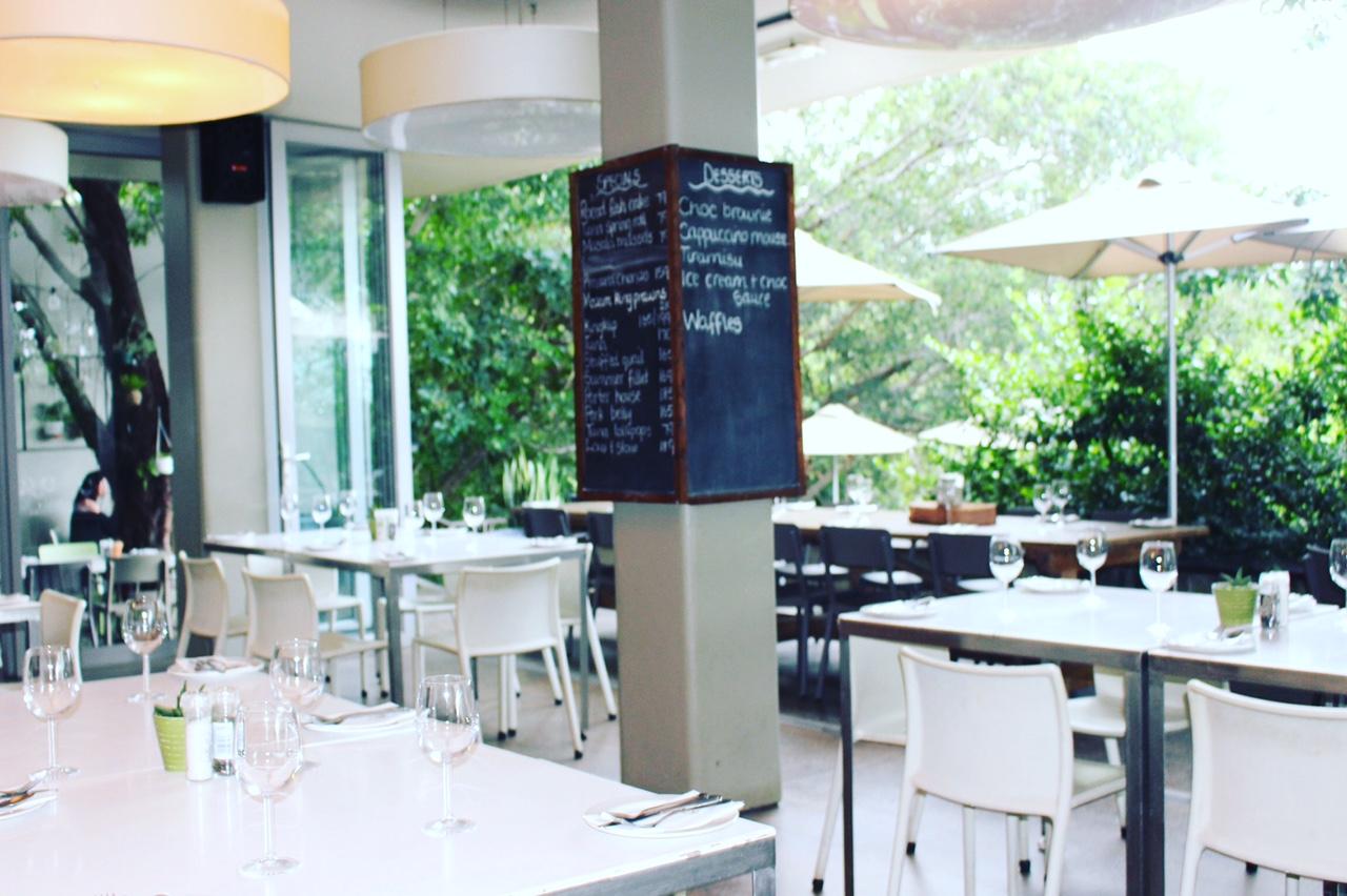 Ray's Kitchen Ballito Restaurant