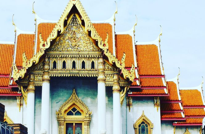 Travel tips for dummies places to visit Thailand