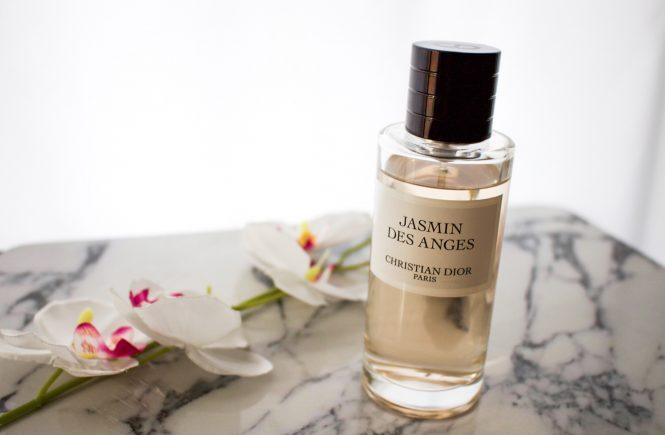 Maison Christian Dior Jasmin Des Anges perfume